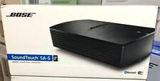 Bose SoundTouch SA-5 Bluetooth & WiFi Enabled Amplifier Brand New
