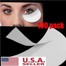 50x Eyelash Pad Under Eye Sticker Makeup Eye Shadow Eyeliner Shields Patches US