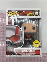 Funko Pop! Ant-Man Antman Chase #340 Marvel BOX WEAR O02