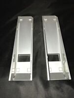 Nintendo Wii Console Vertical Stand Holder Dock (RVL-017) Official OEM Genuine