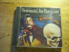 Screamin' Jay Hawkins - Frenzy [CD Album]  1982
