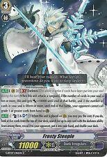 CARDFIGHT VANGUARD CARD: FROSTY STEEPLE - G-BT07/086EN C