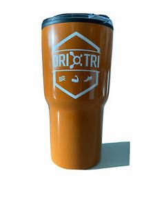 Orange Theory Fitness (OTF) Dri Tri Tumbler Beverage Drink Cup