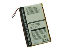 NEW Battery for Samsung Napster MP3 player PMPSGY910 Y910 PCF345385A Li-Polymer