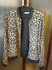 Leopard Spring Coats & Jackets for Women