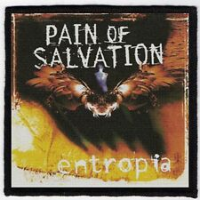PAIN OF SALVATION PATCH / SPEED-THRASH-BLACK-DEATH METAL