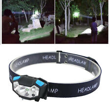 New listing 5000LM LED Headlamp Headlight Flashlight Torch Camping Outdoor for Adults