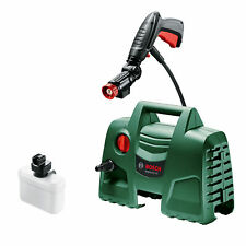 Bosch High Pressure Washer EasyAquatak 100 (1200 Watt, 1450 PSI, 360 Degree Gun)