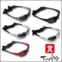 Gafas de sol POLARIZADO Snowboard Ski Esqui Snow MTB BMX SUP Surf Jetski Cayak