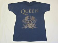 QUEEN  :  VINTAGE OFFICIAL T-SHIRT - 1991 - GREATEST HITS II - FREDDIE MERCURY