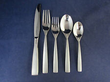 Oneida Stainless STILETTO 5pc Place Setting * MIXED