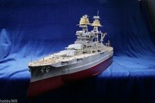 New 1/200 ARIZONA  DX PACK for Trumpeter by MK.1 Design #MD20001
