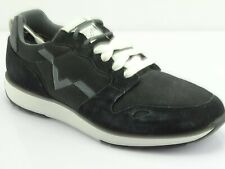 Diesel Rv Leather Shoes Men's Shoes Casual Shoes Lace Up Size 43