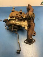 Nissan X Trail T30  2001-2007  2.2 DCi   Turbo Charger  GT1849V   14411AW400EP