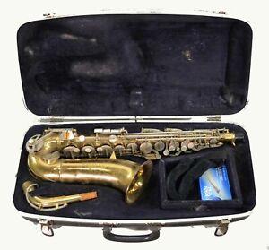 Conn-Selmer  Alto Saxophone Student Horn - Used