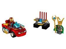 Iron Man Building LEGO Construction Toys & Kits