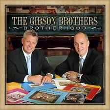 The Gibson Brothers - Brotherhood [New CD]