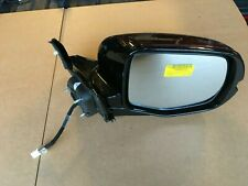 2016-2020 Honda Pilot Right Passenger Side Power Signal Door Mirror OEM