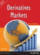 Derivatives Markets by Robert L. McDonald