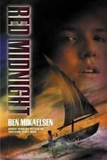 Red Midnight, Mikaelsen, Ben, Good Condition, Book