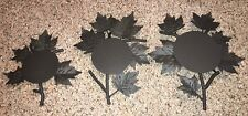Longaberger Fall Foliage Centerpiece Collection Brand New