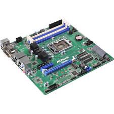 ASRock Rack H97M WS LGA1150/ Intel H97/ DDR3/ SATA3&USB3.0/ M.2/ A&2GbE/
