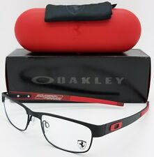 fac0ea78fe NEW Oakley Ferrari Edition Carbon Plate RX Prescription Eye Glasses  OX5079-0453