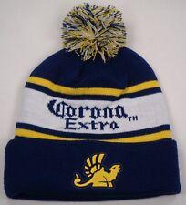 Beanie Winter Hat Cap Licensed Corona Extra CC