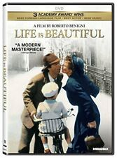 Life Is Beautiful [Dvd] New!