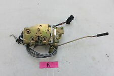 Ferrari 348 TS door lock latch and actuator, right 62109300