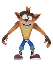 "Crash Bandicoot - 7"" Scale Action Figure - Crash Bandicoot - NECA"
