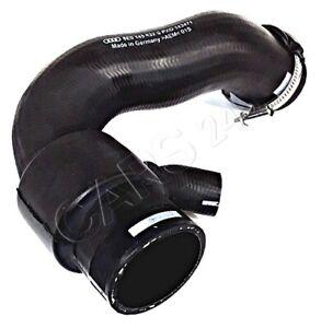 Genuine Pressure hose AUDI A4 Avant S4 Cabrio quattro 8E 8H 8H7 8E0145832S