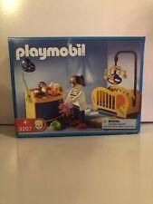 Playmobil - Baby Room #3207