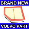 Volvo S80, V70, XC60, XC70 (07-) (6 Cylinder Petrol) Air Filter