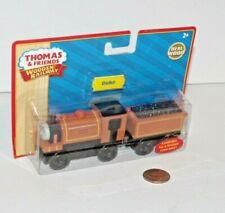 Thomas & Friends Wooden Railway Train Tank Engine - Duke - NEW 2011 TOMY LC98163