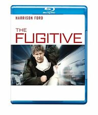 THE FUGITIVE : 20th Anniversary Edition -   Blu Ray - Sealed Region free