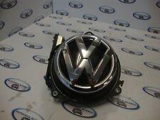 VW Passat 3G Kombi Rückfahrkamera Kamera Emblem Heckklappe 3G0827469C 49