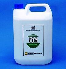 British Nova Novacare Premium Quality Floor Maintainer Box Of 2 x 5 Litres