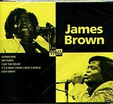 CD - JAMES BROWN - Sexmachine