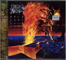 MORBID ANGEL FORMULAS FATAL TO THE FLESH SEALED CD NEW