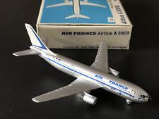 A-300B Air France 335795 Schuco 1/600