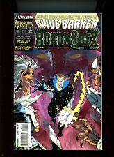 """ Clive Barker's Hokum & Hex "" # 1, 1993 Marvel/Razorline, NM, BX82"