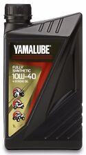 Quad ATV Motorrad Motocross Enduro Yamalube Motoröl FS 10W-40 4-Stroke Oil