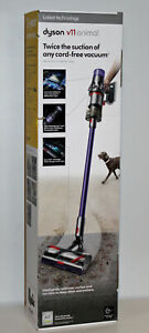 Dyson V11 Animal Cordless Stick Vacuum Cleaner 298746-01 New in Box