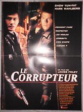 Affiche LE CORRUPTEUR The Corruptor MARK WAHLBERG James Foley 40x60cm