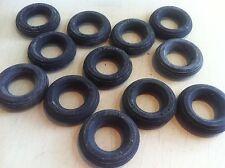 z 520/   4 Schuco Reifen   / für Blechspielzeug Auto Akustico, Examico