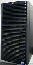 HP Proliant ML350 G6  2xXeon six 3,06GHz (x5650) 1,2TB HD RAID 48GB RAM 2x Netzt