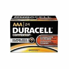 Duracell 5000394111905 Alkaline 1.5V non-rechargeable batteries pack of 10