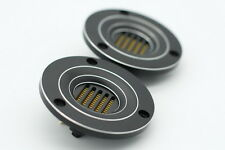 pair of (2 pcs)  Davidlouis Audio AMT  (air motion transformer ) tweeters