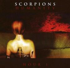 Humanity-Hour I von Scorpions (2007)